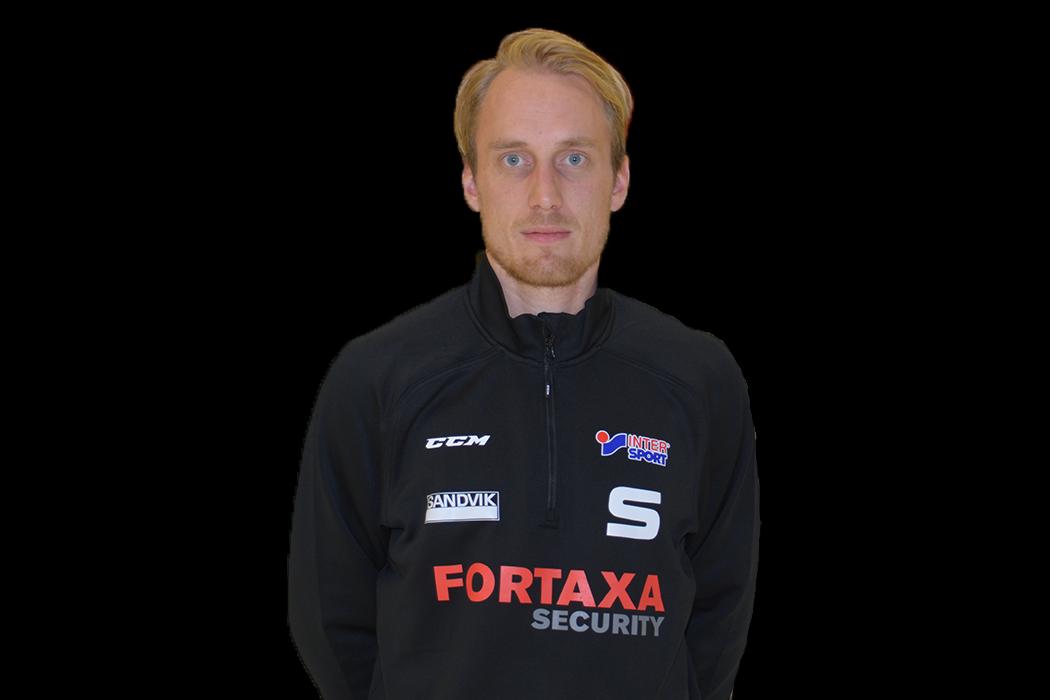 """""""Svårt att slå"""" – Erik Säfström"""
