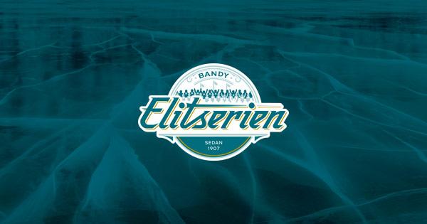Elitserien Bandy