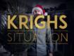 Krigh bjuder på julstök!