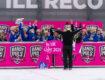 Villa Lidköping pallade trycket – vann första SM-guldet på damsidan